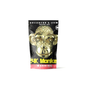 24k Monkey 10GRAM Herbal Incense