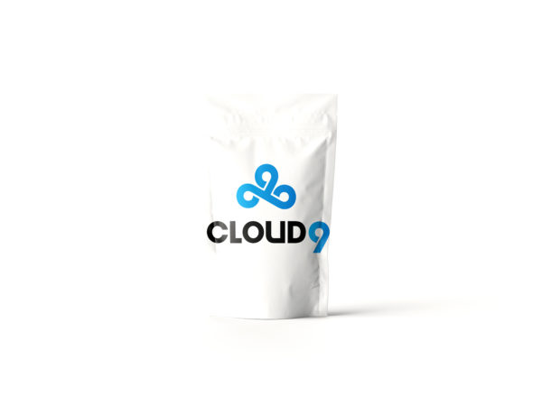 Cloud 9 10GRAMS Herbal Incense