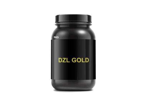 DZL Gold 56GRAMS Herbal Incense