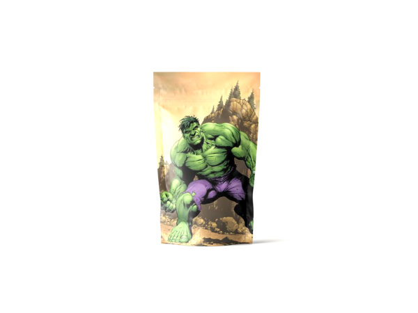 Hulk 10GRAMS Herbal Incense