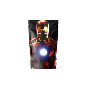 Iron Man 10GRAMS Herbal Incense