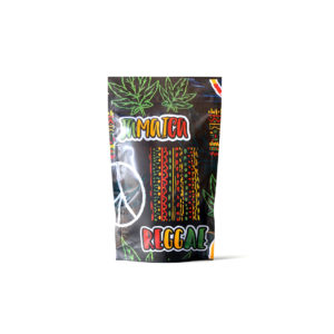 Jamaican Reggae 10GRAMS Herbal Incense