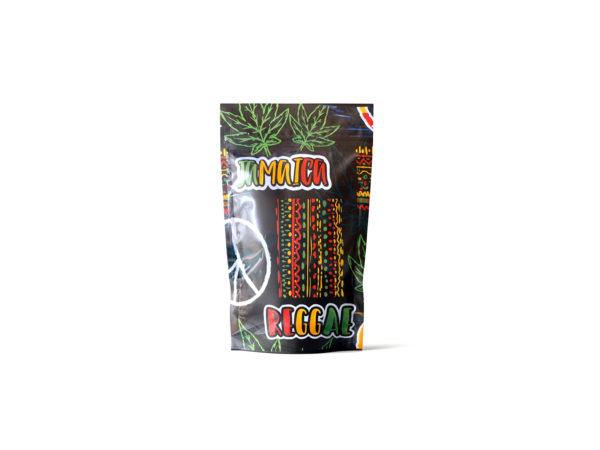 Jamaican Reggae 10GRAMS Herbal Incense