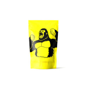 King Kong Yellow 10GRAMS Herbal Incense