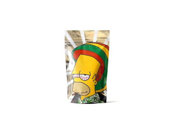 Simpsons Lit 10GRAMS Herbal Incense