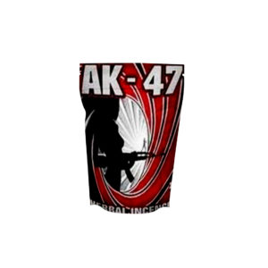 AK47 10GRAM Bag Herbal Incense