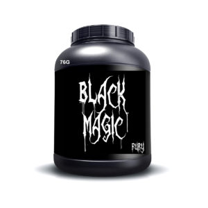 Black Magic 156GRAMS Herbal Incense