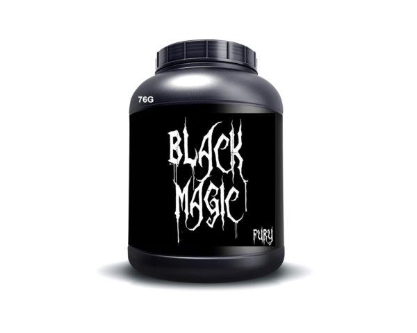 Black Magic 156GRAMS Herbal Incense