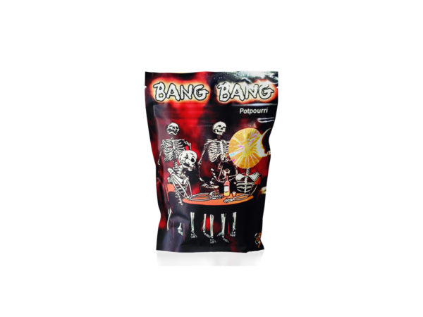 Bang Bang 10GRAM Bag Herbal Incense