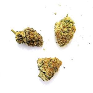 Purple Punch Indica Weed Flower For Sale
