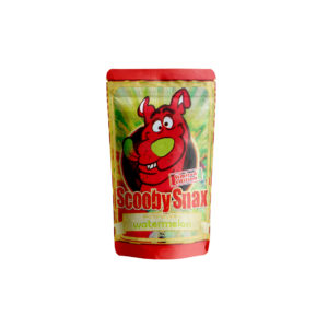 Scooby Snax Watermelon 10GRAM Bag Herbal Incense